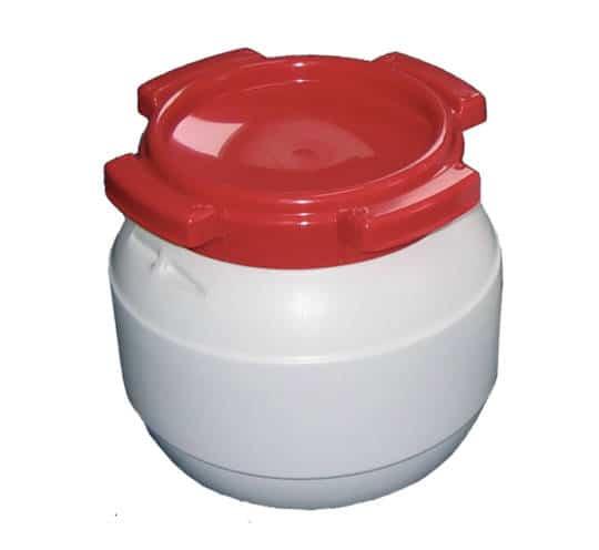 Lunch Container für Optimisten