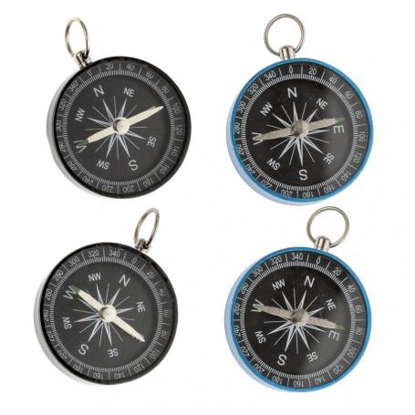 Taschen-Kompass von Artesania dunkel