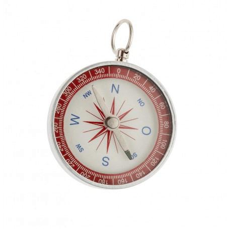 Taschen-Kompass von Artesania