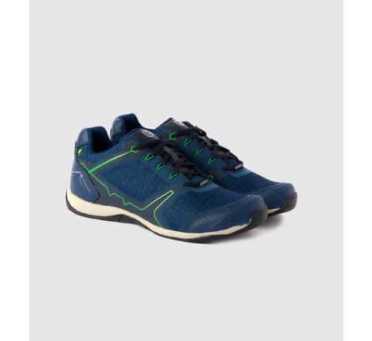 Skerries Wassersport Schuh von Dubarry navy
