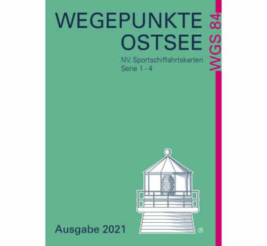 NV Verlag Wegepunkte Ostsee