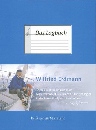 Wilfried Erdmann das Logbuch