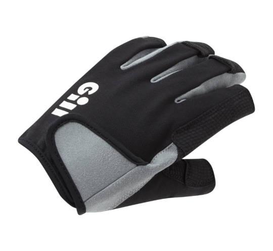 junior Deckhand Gloves short fingers von GILL Handrücken