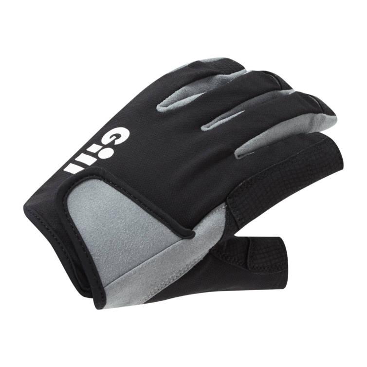 Deckhand Gloves long fingers von GILL Handrücken