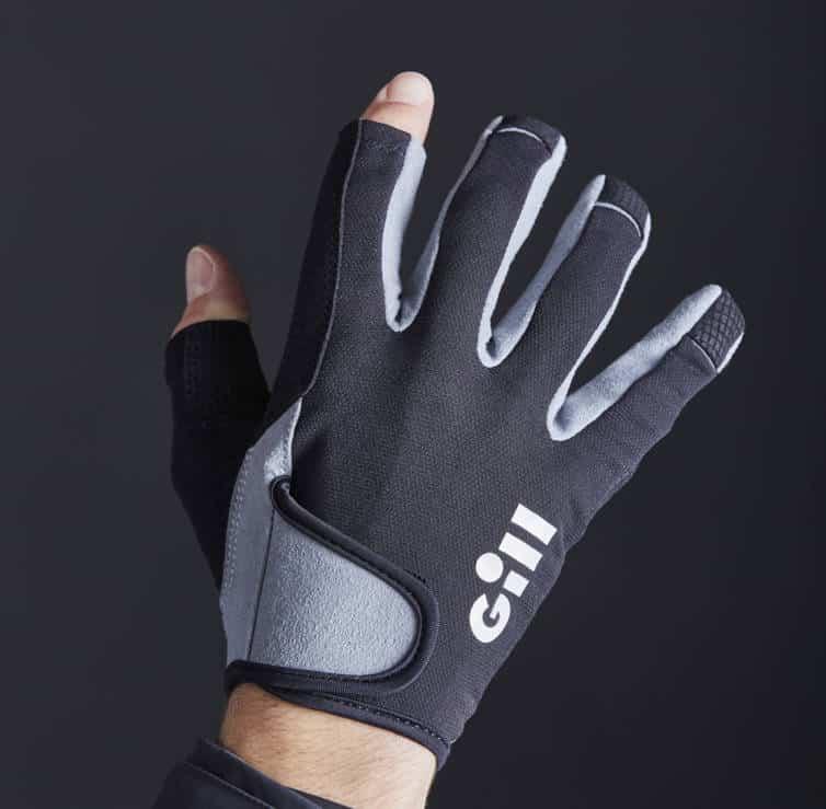 Deckhand Gloves long fingers von GILL Imagebild