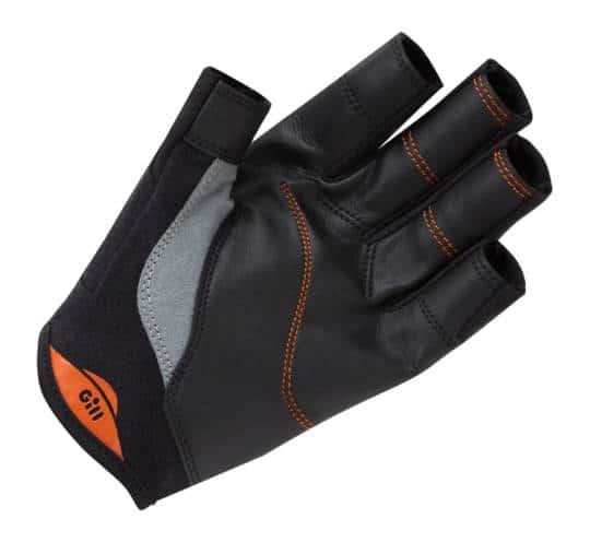 Championship Gloves kurze Finger von GILL
