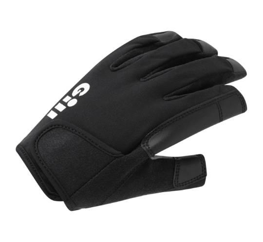 Championship Gloves lange Finger von GILL Handrücken