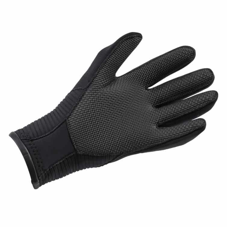 Neopren Winterhandschuhe Junior von GILL Handfläche