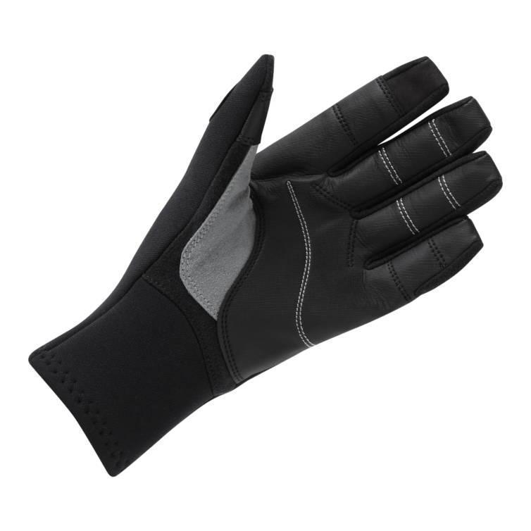 3-Jahreszeiten-Handschuhe von GILL Handinnenseite