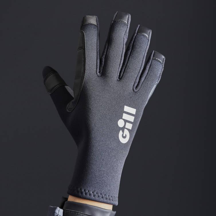 3-Jahreszeiten-Handschuhe von GILL Ansicht