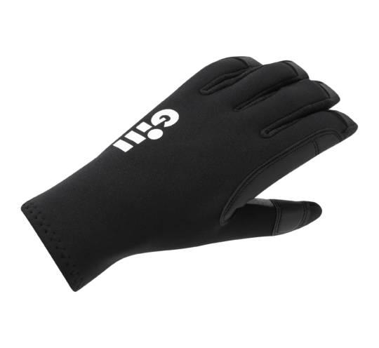 3-Jahreszeiten-Handschuhe Junior von GILL Handrücken