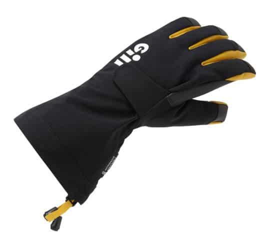 7805 Helmsman Gloves von Gill
