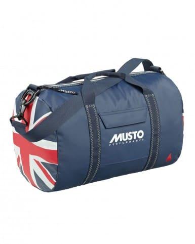 Musto Tasche Carryall GB blue 18L