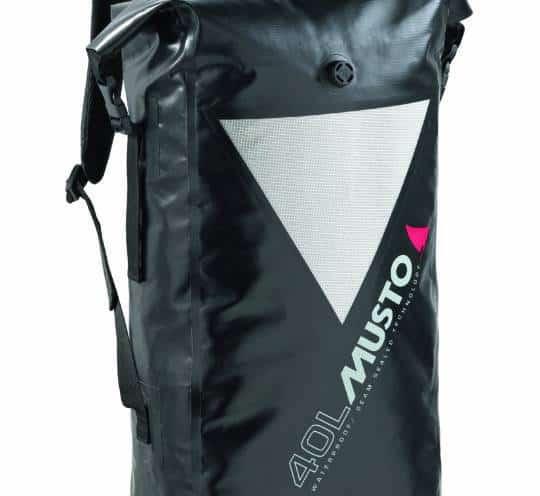 Produktabbildung Musto Carryall 40L