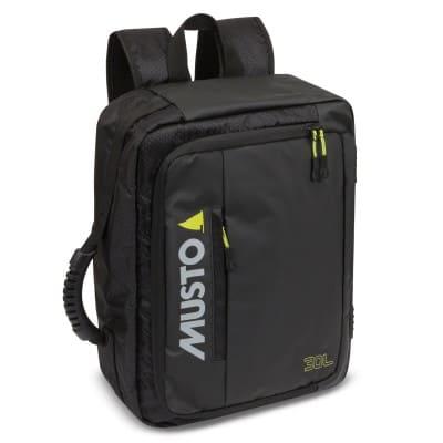 Musto Essential Navigator Rucksack mit abnehmbaren Schultergurten