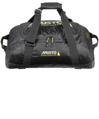 Tasche Essential Holdall Musto black