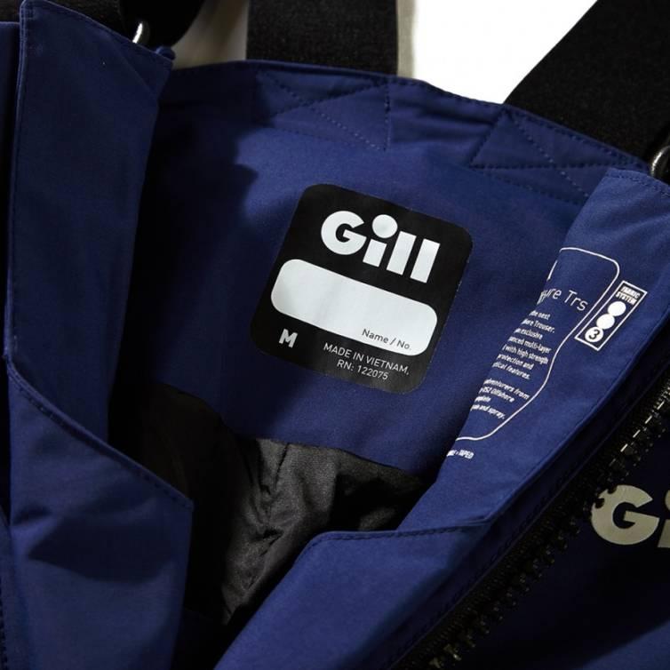 Offshore Men's Jacket von GILL Detail