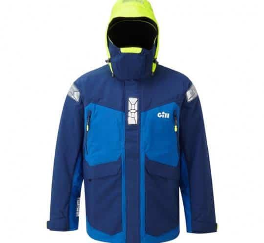 Offshore Men's Jacket von GILL