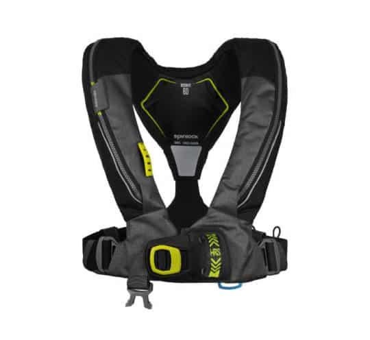 Spinlock 6D 170N mit Harness
