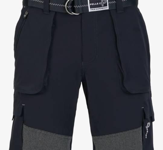 kurze Bordhose von PelleP in dark navy